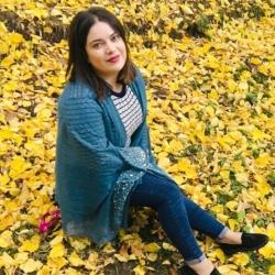 Енгибарян Лилит Гургеновна
