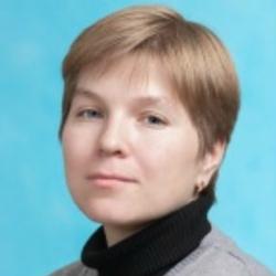 Репетитор Зубакова Юлия Евгеньевна - фотография