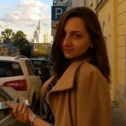 Репетитор Ушакова Татьяна Александровна - фотография