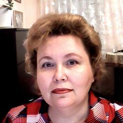 Маевская Ольга Витальевна