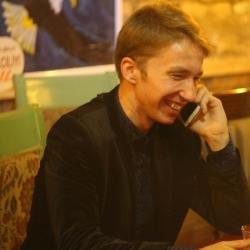 Репетитор Климентьев Владислав Владимирович - фотография