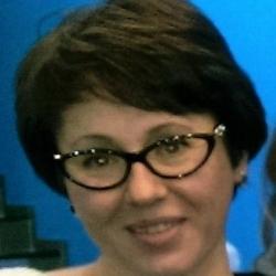 Кварацхелия Ирина Александровна