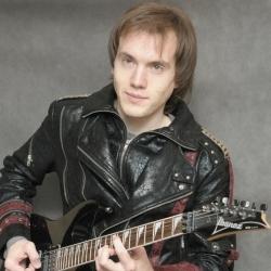 Бырдин Михаил Владимирович