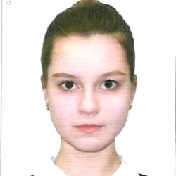 Репетитор Жаворонкова Анна Валерьевна - фотография