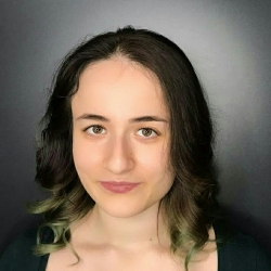 Репетитор Балкунова Анна Сергеевна - фотография
