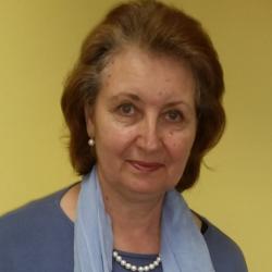 Барыкина Ирина Михайловна