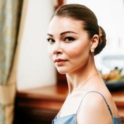 Репетитор Дронова Ангелина Геннадьевна - фотография