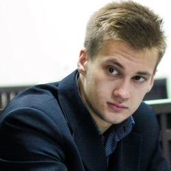 Репетитор Романов Никита Романович - фотография