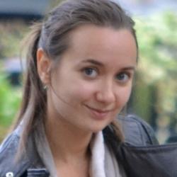 Репетитор Веденеева Анна Андреевна - фотография