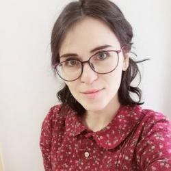 Тихонова Татьяна Петровна