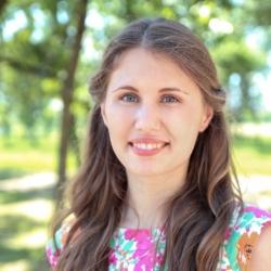 Репетитор Попова Мария Борисовна - фотография