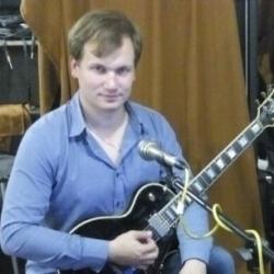Ульянов Максим Александрович