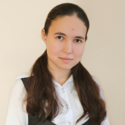 Ахматхафизова Лилия Айдаровна