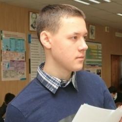 Репетитор Артемьев Олег Константинович - фотография