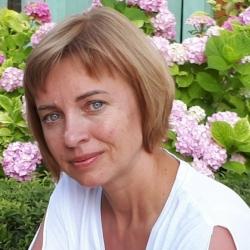 Репетитор Филиппова Наталья Сергеевна - фотография