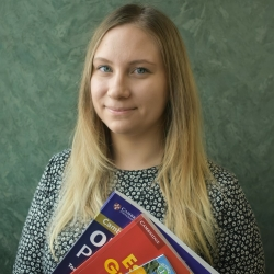 Кириллова Светлана Игоревна