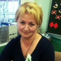 Репетитор Башаева Елена Евгеньевна - фотография
