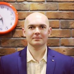 Репетитор Яковлев Александр Владимирович - фотография