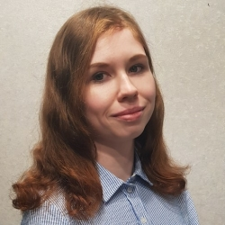 Репетитор Сенотрусова Татьяна Вячеславовна - фотография