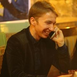 Климентьев Владислав Владимирович
