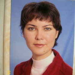 Репетитор Бикбулатова Гульнара Ринатовна - фотография