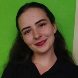 Репетитор Величко Екатерина Андреевна - фотография