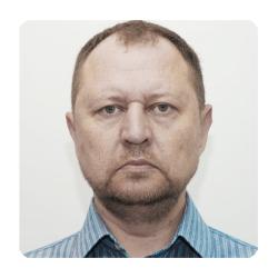 Репетитор Козлов Игорь Александрович - фотография