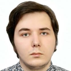Репетитор Ларин Алишер Алишерович - фотография
