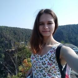 Яковлева Полина Максимовна