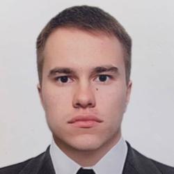 Репетитор Лифантьев Иван Александрович - фотография