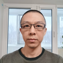Репетитор Чжан Цюань  - фотография