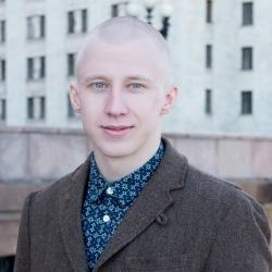 Назаров Иван Викторович