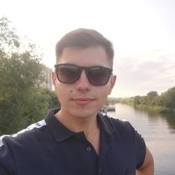 Репетитор Голомазов Матвей Алексеевич - фотография