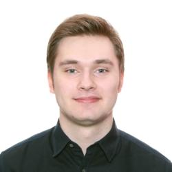 Репетитор Кривчун Сергей Павлович - фотография
