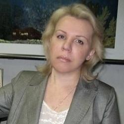 Репетитор Шестемирова Елена Генриховна - фотография