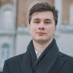 Репетитор Фаттахов Артем Раильевич - фотография
