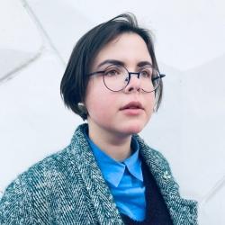 Олейникова Елизавета Эдуардовна