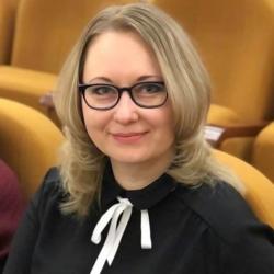 Рыбина Марина Владимировна