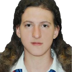 Новоселова Елена Вячеславовна