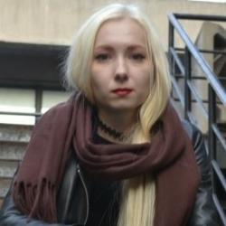 Репетитор Горевая Лариса Игоревна - фотография
