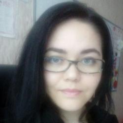 Гималетдинова Юлия Мухаматнуровна