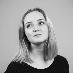 Репетитор Медведева Полина Анатольевна - фотография