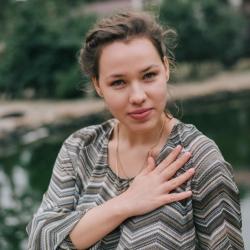 Лыгорева Елизавета Васильевна