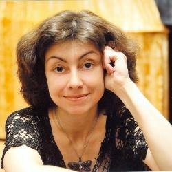 Репетитор Двоскина Мария Марковна - фотография