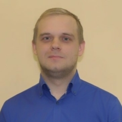 Репетитор Печугин Алексей Сергеевич - фотография