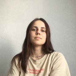 Апаркина Дарья Сергеевна