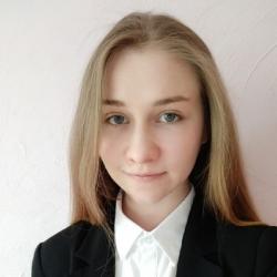 Репетитор Сабанина Любовь Вячеславовна - фотография
