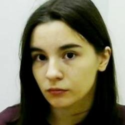 Репетитор Пономарева Полина Андреевна - фотография