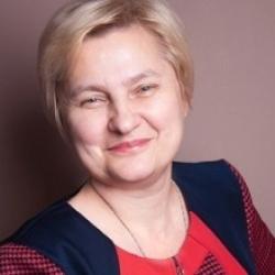 Репетитор Кайгородова Светлана Александровна - фотография