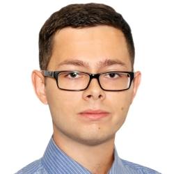 Репетитор Карасев Илья Вадимович - фотография
